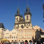 Ein Wochenende in Prag / A weekend in prague